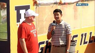 Mike O'Neill Talks Rutgers OT Win thumbnail