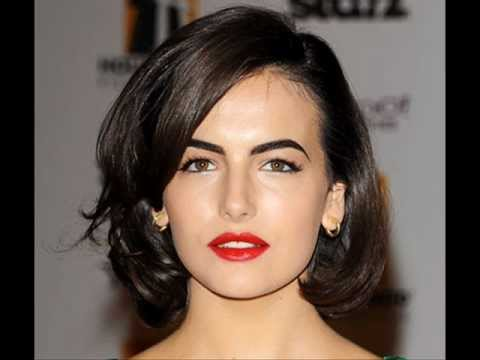 Suede - She's In Fashion ( Tribute To Camilla Belle Routh).wmv