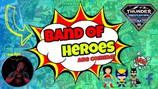 Band of Heroes Promo