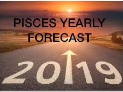 PISCES 2019 YEARLY FORECAST MONTH BY MONTH WHATS COMING IN Mp3