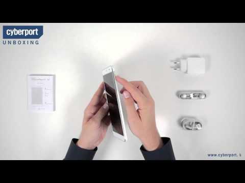 Huawei Mediapad X1 7.0 Unboxing I Cyberport