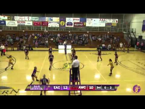 Eastern Arizona College Sports Highlight Video