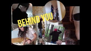 BEHIND YOU - trailer (2017)