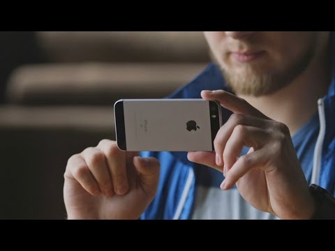 Download Youtube: Обзор iPhone SE (2017) — лучший iPhone?