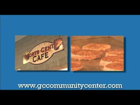 Genoveva Chavez Community Center Youtube