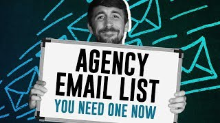 Does Your SMMA Need An Email List?