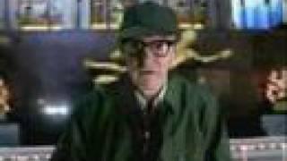 New York Miracle - Skating - Woody Alan