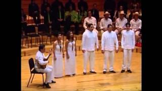 """""""Maracaibo en la noche"""" - Quinteto Contrapunto del Estado Zulia"""