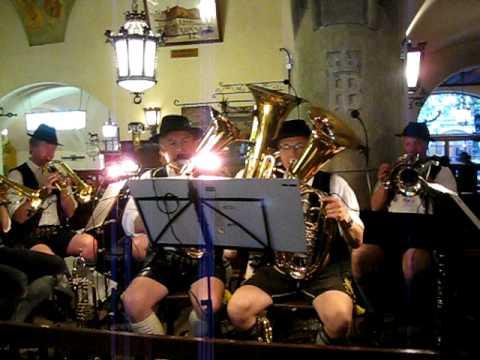 German Music in Munich Germany