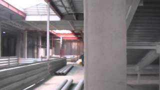 Огнезащитная обработка металлических конструкций(Огнезащита металла, металлоконструкций. Компания