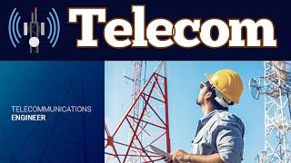 i need a job telecommunication job in bangladesh