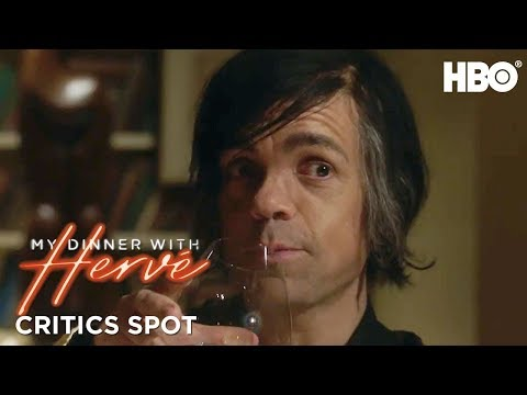 My Dinner With Herve Critics Spot (2018) | HBO