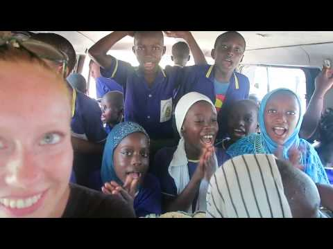 Excursion to Banjul! - The Gambia