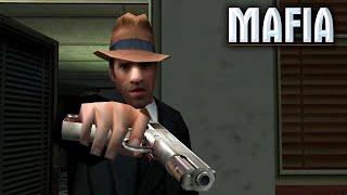 Mafia: The City Of Lost Heaven - Mission #4 - Ordinary Routine