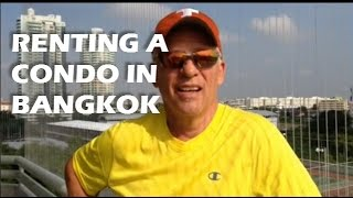 How to Rent a Condo in Bangkok