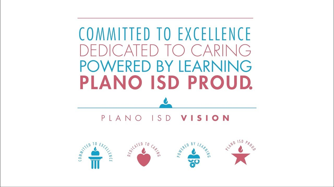 Plano ISD Proud - Welcome Home 2019