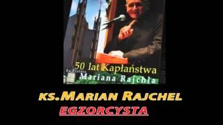 WIARA A WIEDZA,  NAUKA A RELIGIA-CHRZESCIJANSKA POSTAWA WIARY,KS. RAJCHEL