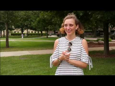 Environmental Engineering At The University Of Notre Dame