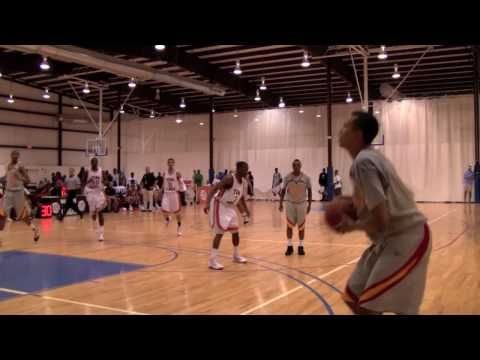 Kyle Anderson, Jr. The most unique player at the Nike EYBL Class of 2012