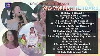 Kumpulan Lagu Via Vallen Terbaru ( Cover ) Koplo