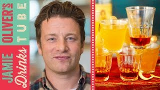 Jamie's Hot Rummy Lemonade | Jamie Oliver & Dexter Fletcher