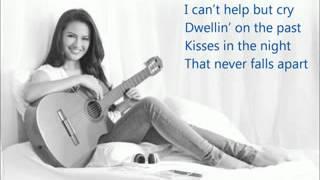 Repeat youtube video When I close my eyes - Julie Anne San Jose (lyrics)