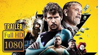???? SUPERCON (2018) | Full Movie Trailer in Full HD | 1080p