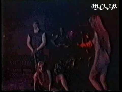 Satarial I damned you holy one!,Walpurgis Night, 01 мая 1997, Part 05