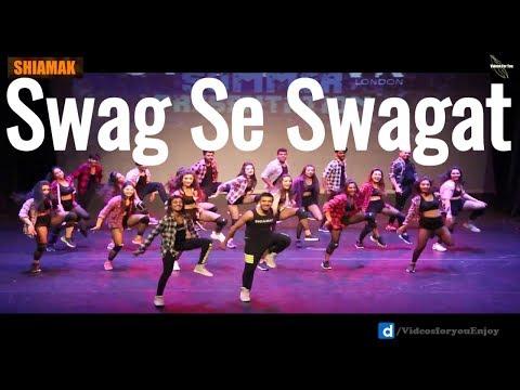 swag-se-swagat-song -salman-khan shaimak-london spb-team -lyrics- presentation-2018-tiger-zinda-hai