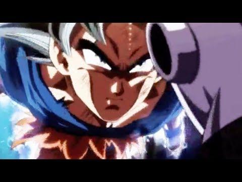 Dragon Ball Super Episodes 109 & 110: Goku Vs Jiren Aftermath Livestream