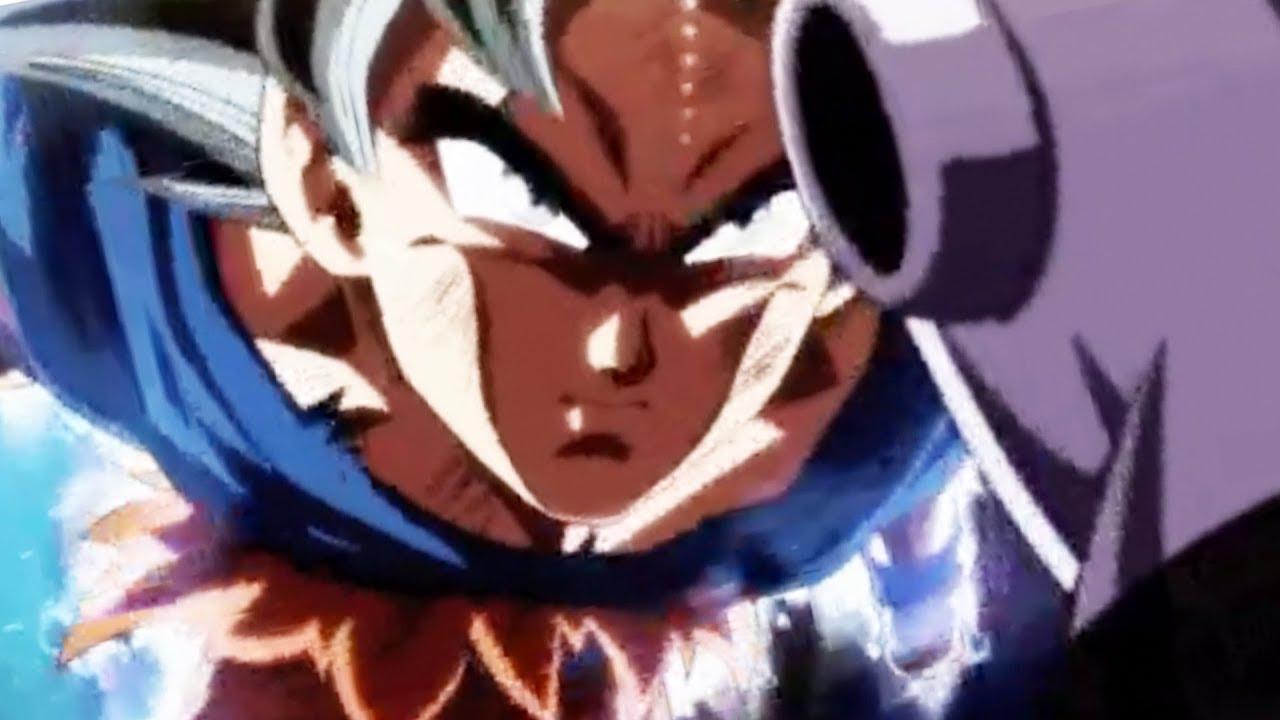 Dragon Ball Super Episodes 109 110 Goku Vs Jiren Aftermath Livestream