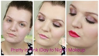 Any Occasion Makeup Tutorial | LiddieLoo Thumbnail