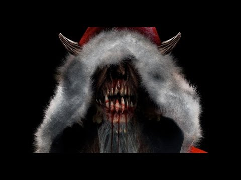 Interview with Cast and Director of Krampus - IGN Live: Comic-Con 2015