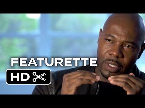 The Equalizer Featurette - Antoine Fuqua (2014) - Denzel Washington Action Thriller HD