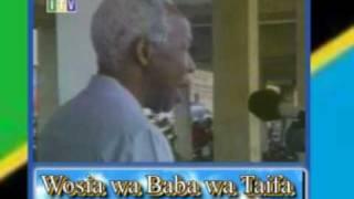 Wosia wa Baba wa Taifa.