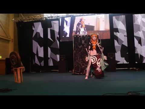 related image - Toulouse Game Show Springbreak - 2017 - Cosplay Samedi - 13 - Twilight Princess - Midona