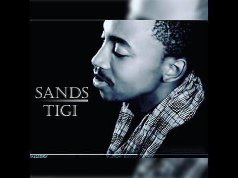 Sandz- Tigi  (lyric Video)
