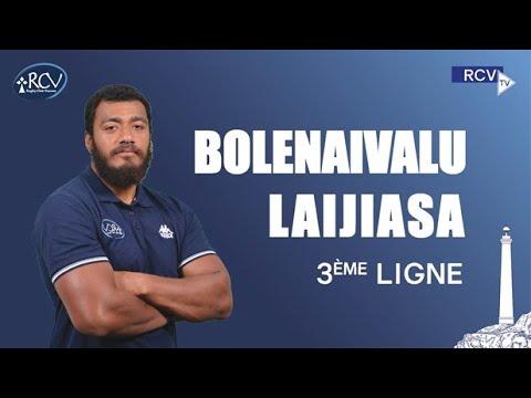 Prolongation de contrat_Laijisa Bolenaivalu