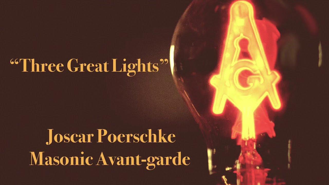 """Three Great Lights"""