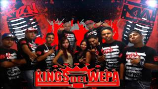 KING MIX 2014 KINGS DEL WEPA