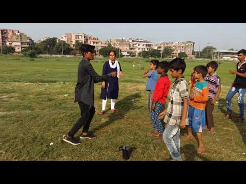 Slum talent in kids