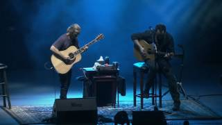 Dave Matthews amp Tim Reynolds - Lie In Our Graves - LIVE Canandaigua NY  7616