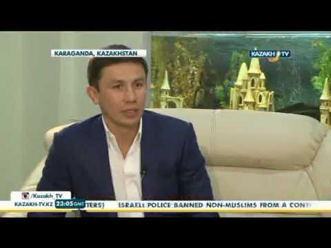 Gennady Golovkin to invest into Kazakhstan's economy - Kazakh TV