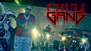 De La Ghetto - ChuliGang (Official Video)