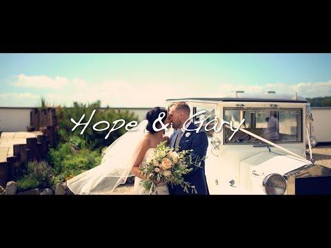 Wedding Highlights: Hope & Gary - Orangetree House