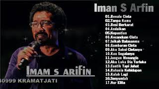 IMAM S ARIFIN Full Album - Lagu Dangdut Lawas Nostalgia 80an, 90an