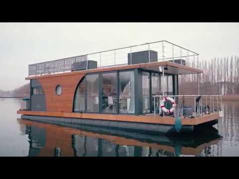 floating office berlin winterimpressionen youtube. Black Bedroom Furniture Sets. Home Design Ideas