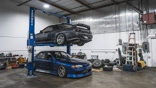 does-the-gtr-drop-on-the-skyline-new-lift