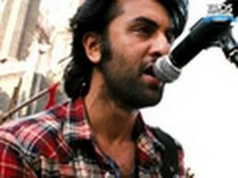 Mix - Sadda Haq Full Video Song Rockstar | Ranbir Kapoor