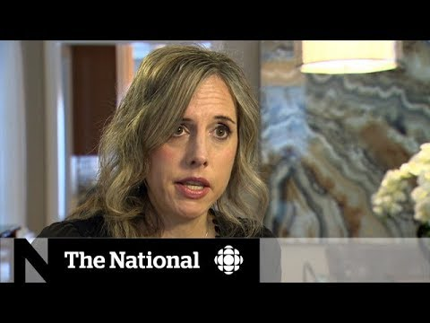 Canadian woman speaks out about alleged sexual assault at resort | CBC Go Public